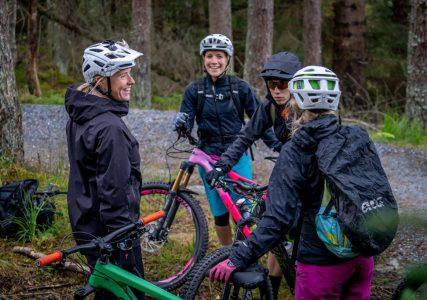 Past Ride OM retreats